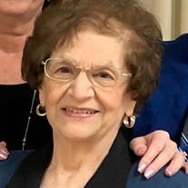 Mary Josephine Alfieri