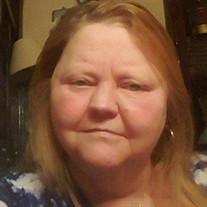 Judith M. (Allen) DeCosta
