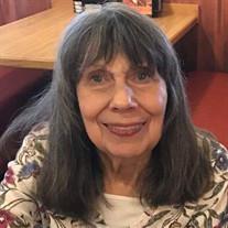 Shirley Mae Payne