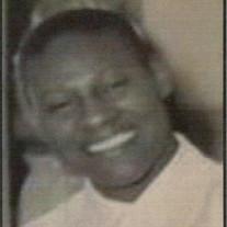 Harold Dennis Sr