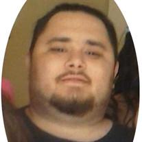 "Raymond Scott ""Biggun"" Torres"