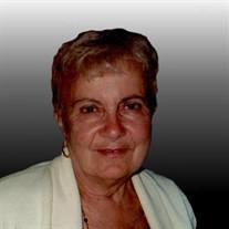 Marjorie L. (Benaglia) Oslebo
