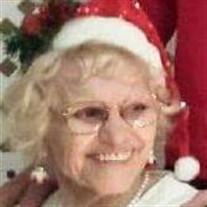 Margaret Delores Bell