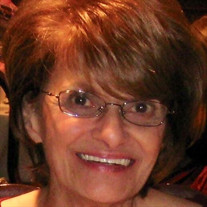 Joyce  Rose Carcone