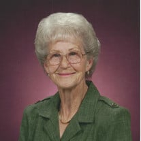 Mrs. Bernice Holder Davies