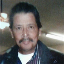 Ruben C. Martinez