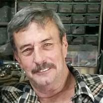 Gary L Palmer