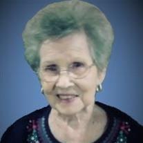 Barbara Lou Pitner