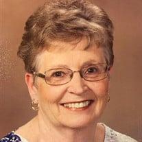 "Margaret ""Peg"" Dauphin"