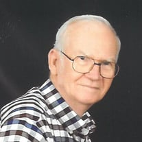 Kenneth Ray Browder of Stantonville, Tennessee