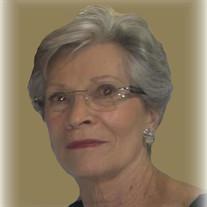 Mary Ann Pope of Selmer, TN
