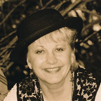 Marilyn Brown