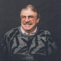 Clyde Edward Bodell