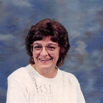 Darlene Ann James