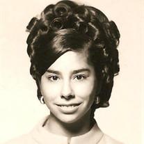 Josefina Garcia de Martinez