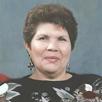 Maria De Jesus Palomino