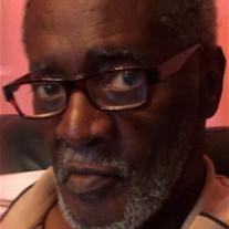 James Arthur Jones Sr.