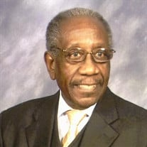 Harold Edward Roberts Sr.