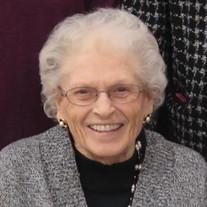 Marilyn J. Poppe