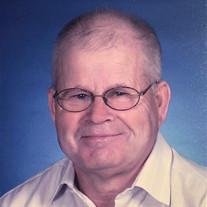 Carl  David Glover