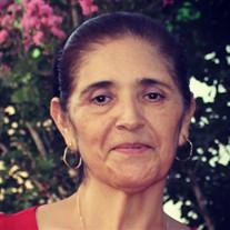 Juana Serrano