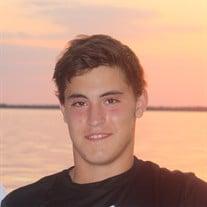 Blake Everett Clinton
