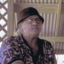 """Walter Ray """"Slick"""" Mcqueen"""