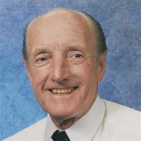 Bernard Bamford