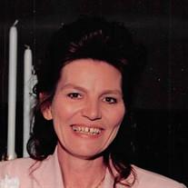 "Glenna ""Sandy"" Ruth Brown"