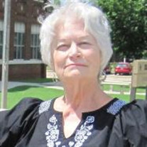 Jane Claire Berryman