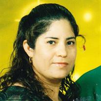 Maria Guadalupe Ojeda
