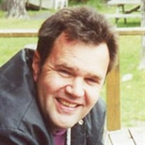 Richard Joseph Terres