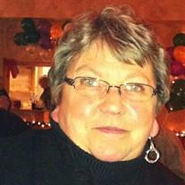 Mrs. Kathleen Dumas