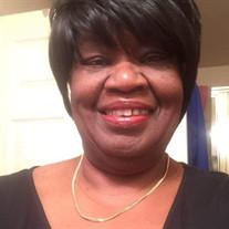 Mrs. Linda Woodall-Luten