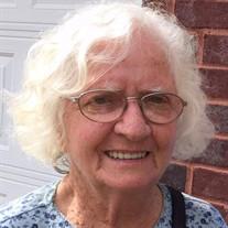 Patricia B. Ummel