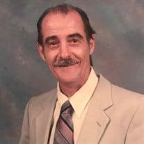 Mr. Jerry  Frank Deyton