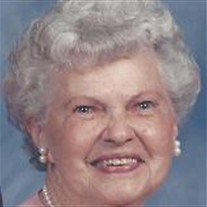 Mrs. Beryl Johnson Cox