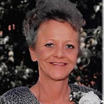 Judy  Carol  Crump