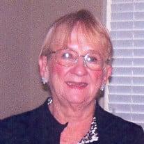 """Ethelyn L. """"Lynn"""" Hayes"""