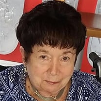 Irma  Samek