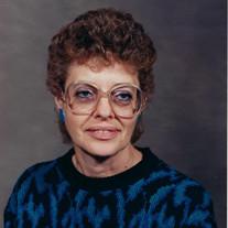 Gloria M. Matuszewski