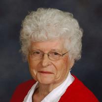 Evelyn Josephine Symitczek