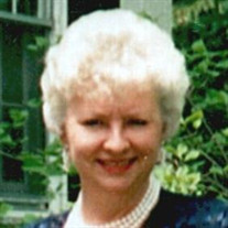 Miriam Strouse Shirley