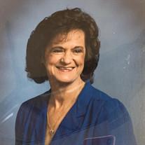 Mrs. JoAnn Rogers Gowens