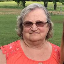 Sara Lou Stovall