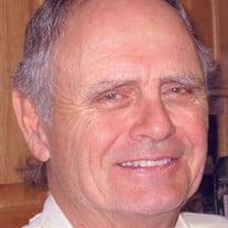 Virgil Clark (Pat) Tenpenny