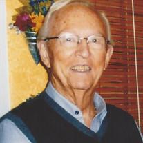 Donald C. Cohagen