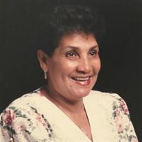 Felicita Sanchez