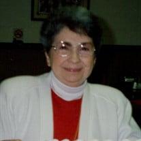Dorothy Virginia Michael