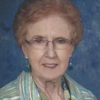 Mrya Jean Garner